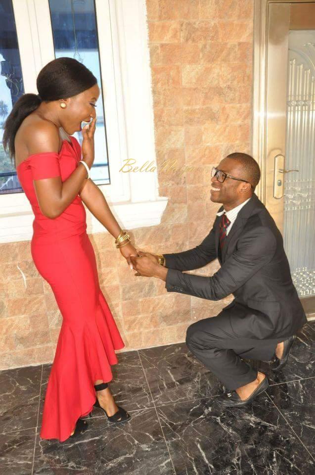 Veronica Ujadughele and Ekigho Ehiosun Pre-Wedding_1