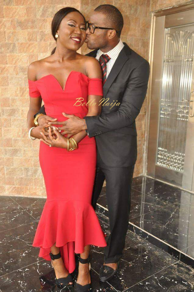 Veronica Ujadughele and Ekigho Ehiosun Pre-Wedding_2