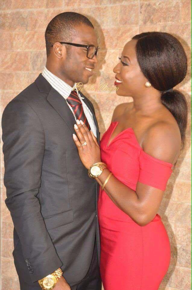 Veronica Ujadughele and Ekigho Ehiosun Pre-Wedding_IMG_1234