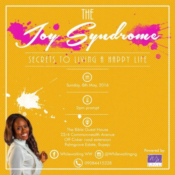 WW The Joy Syndrome