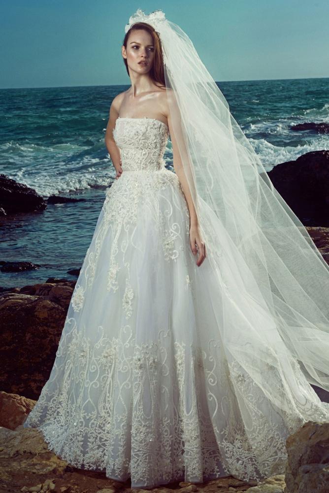 Zuhair Murad Wedding Dresses 2018 Prices 18