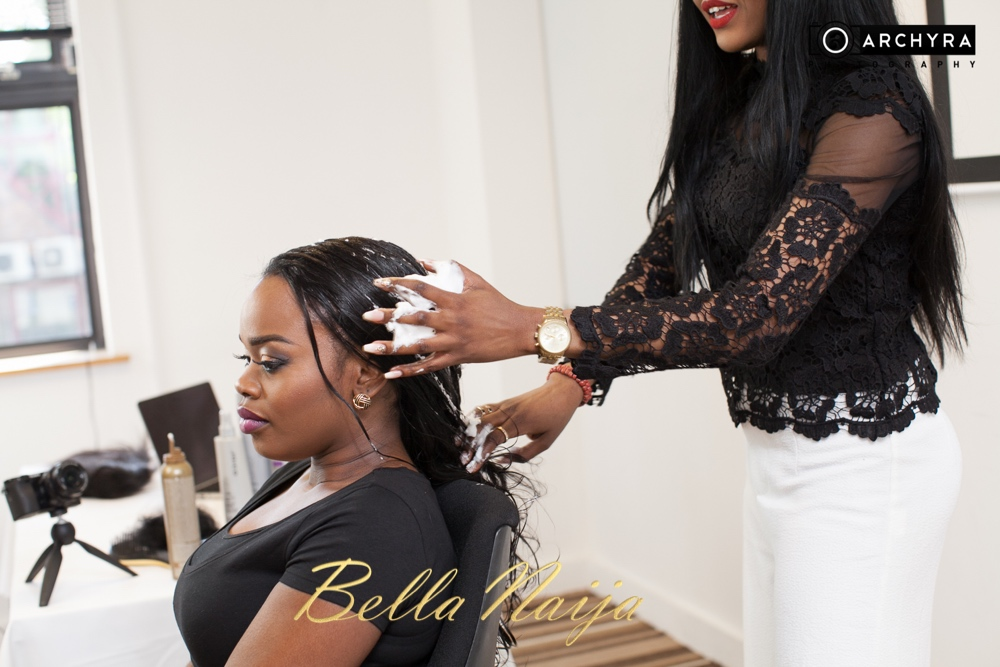 bellanaija may2016archyra for Charis Hair -66_