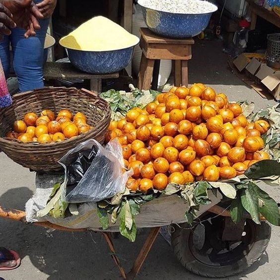 bn cuisine Nitya Hullur nutritionist bellanaija may2016_IMAGE 1- AGBALUMO
