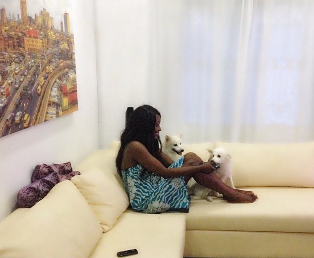 celebs and their dogs bellanaija april2016_IMG_2343