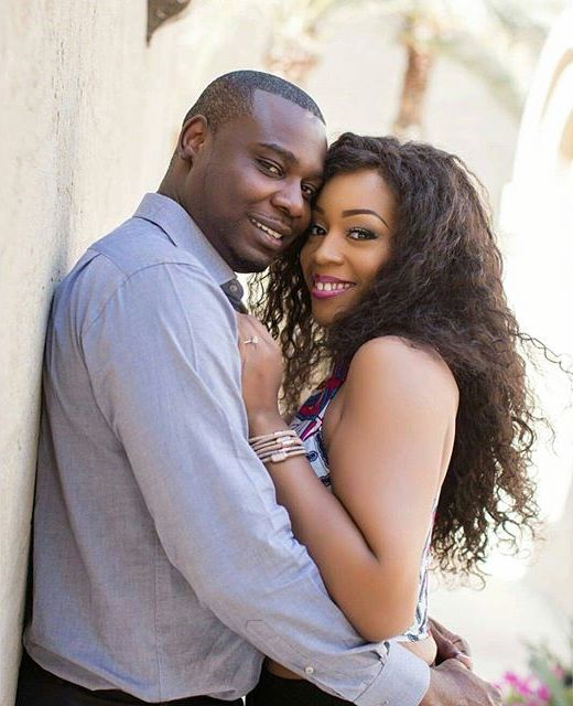 Coco - Caleb - BellaNaija - 2016 - Pre - Wedding - 2