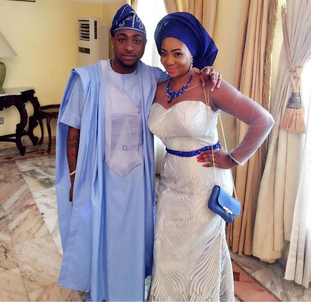 Coco - Caleb - BellaNaija - 2016 - Traditional Wedding - 24