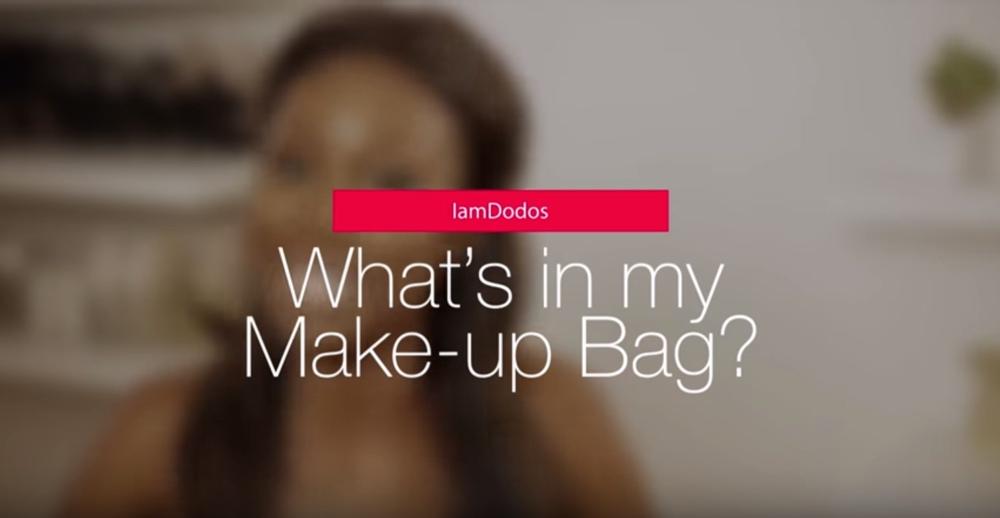 dodos whats in my makeup bag bellanaija may2016_Screen Shot 2016-05-08 at 23.25.03