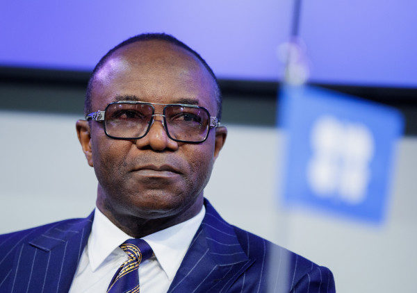 Nobody should accuse Buhari of engaging in fraud - Kachikwu - BellaNaija