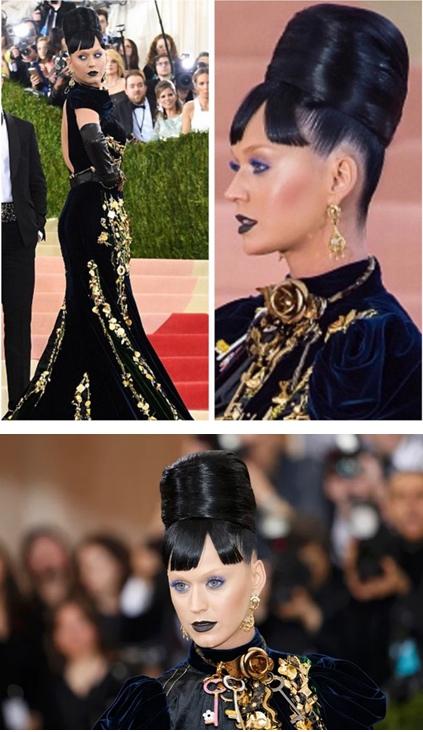 katy perry Oscar Blandi Hair Care products by Chris Appleton bellanaija april2016_image001