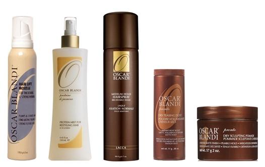 katy perry Oscar Blandi Hair Care products by Chris Appleton bellanaija april2016_image013