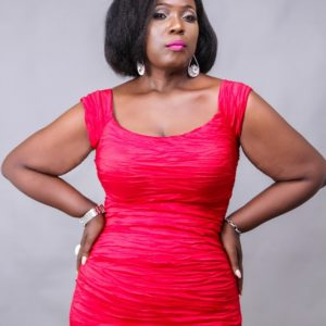 """For two years I was not menstruating"" Lepacious Bose on her Weight Loss Journey"