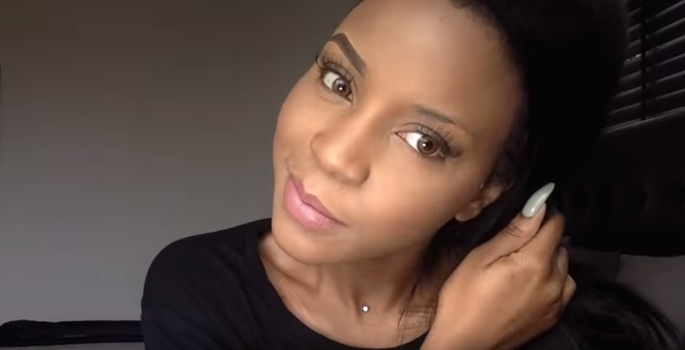 lola oj eyebrows bellanaija may2016_Screen Shot 2016-05-10 at 22.53.53