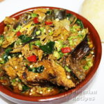 ofe-ugba all nigerian recipes bellanaija may 2016