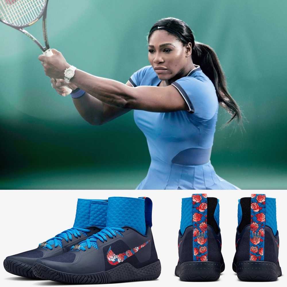 serena williams nikecourt bellanaija may2016 a_IMG_7832