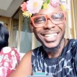 snapchat flower crown filter bellanaija may2016 a_Flower-Adekunle-Gold