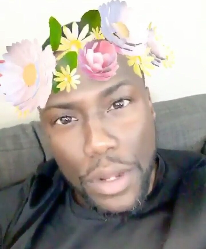 snapchat flower crown filter bellanaija may2016 a_Flower-Kevin