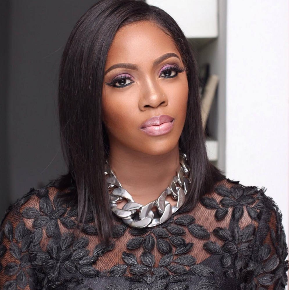 Bn Beauty Amp The Beat 8 Times Tiwa Savage Was Beat To