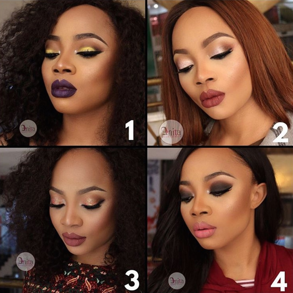 toke makinwa anita brows bn beauty bellanaija april2016_Screen Shot 2016-04-30 at 11.18.36