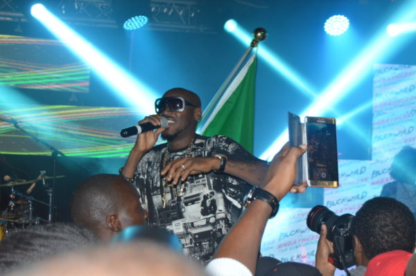 1-2Baba at Buckwyld & Breathless