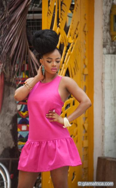 1 Glam Africa Mag Toke Makinwa