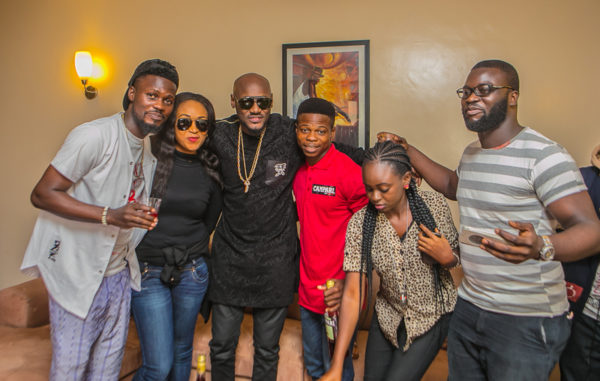 12-The Campari team with 2Baba