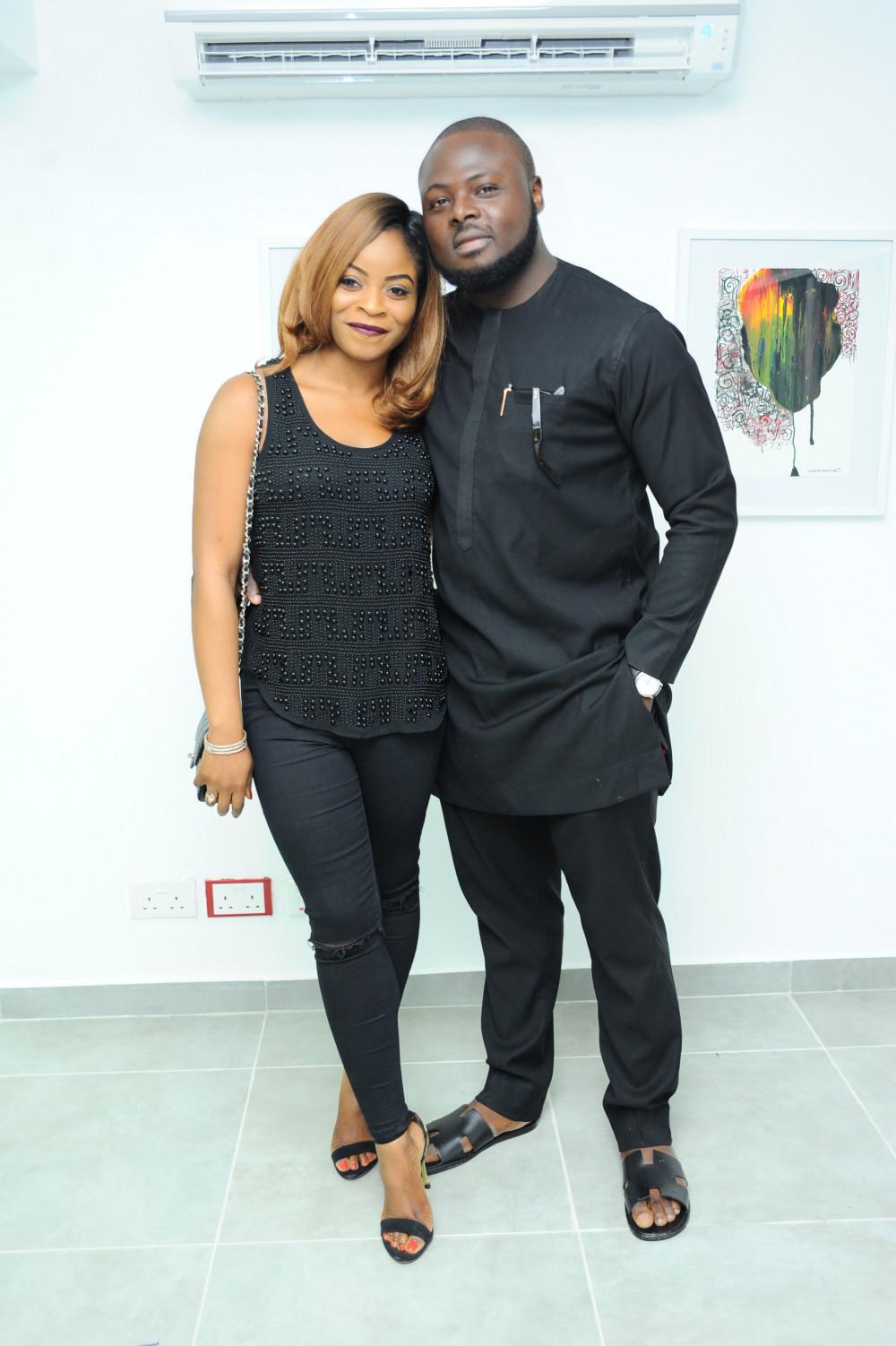 Adetoun Adele and Adeyemi Bamgbose