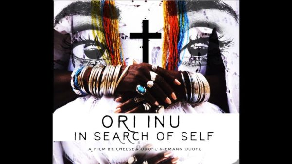 Ori Inu: In Search of Self
