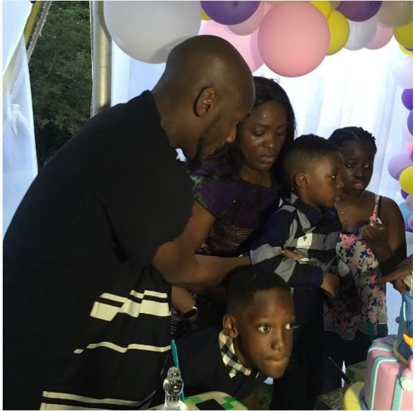2Baba-Pero-Adeniyi-Daughter-10th-Birthday (2)