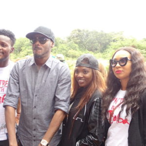 2Baba and the team 1