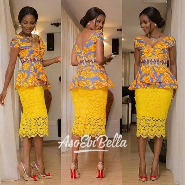 @empress_jamila Dress by @shebybena