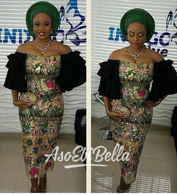@fablanebyderin in @glitzallure_fabrics