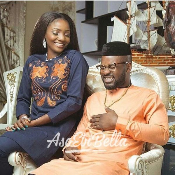 @falzthebahdguy @symplysimi in @cossly_wears