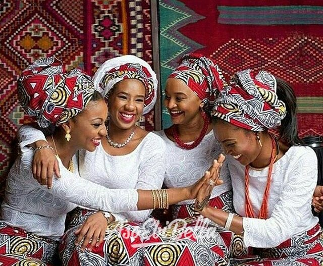 BellaNaija Weddings presents #AsoEbiBella - Vol. 143   BellaNaija