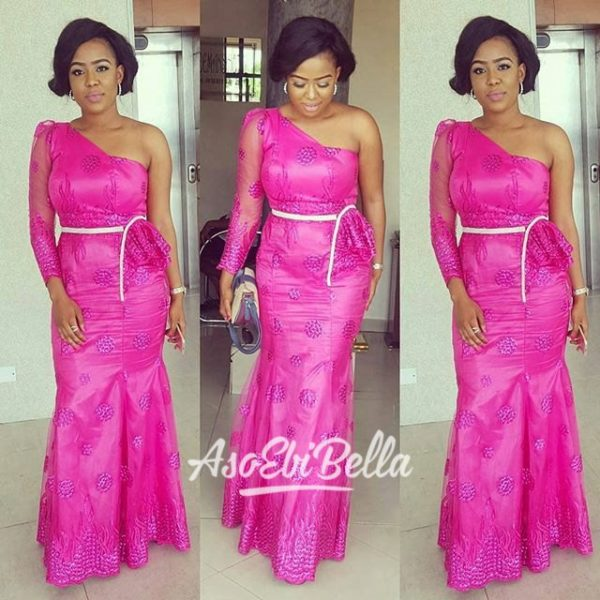 @mz_ekaji dress by @justjudysbridalsandmore
