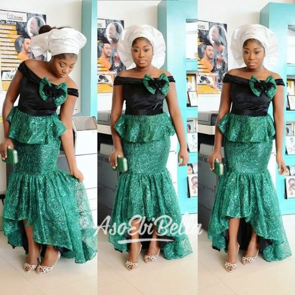 @nancyblaq in Chindy Fashion