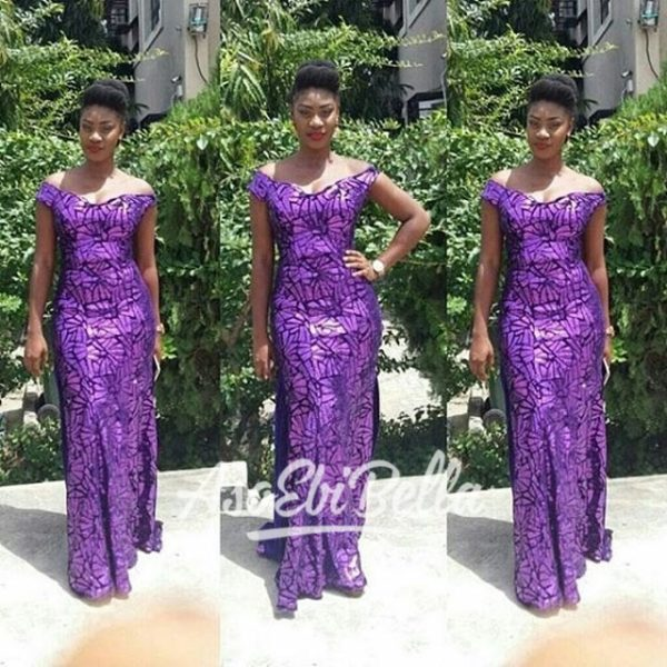 @sweerishy in @goziriafriquecouture
