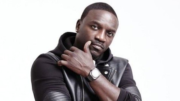 BET honours Akon with 2016 Global Good Award!