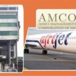 AMCON Takes Over Afrijet