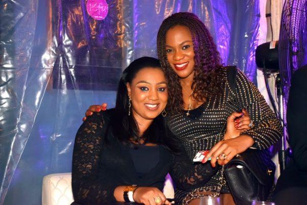 Adaobi Nwakauche & Doyin Adelabu
