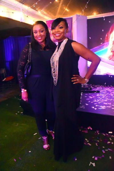 Adaobi Nwakauche & Ndidi Obioha