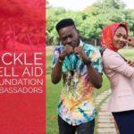 Adekunle Gold and Zahra Buhari