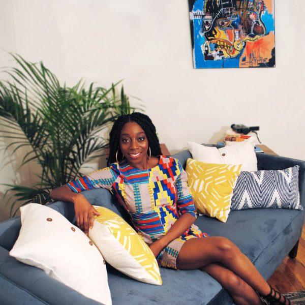 Akosua Adoma Owusu
