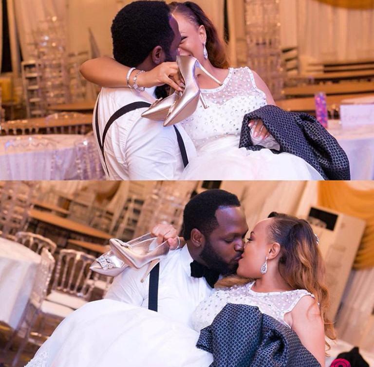 Alma in Abuja Nigerian Wedding on a Budget_2016_BBNWonderland Bride_00016