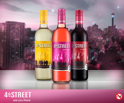 4th Street Wine