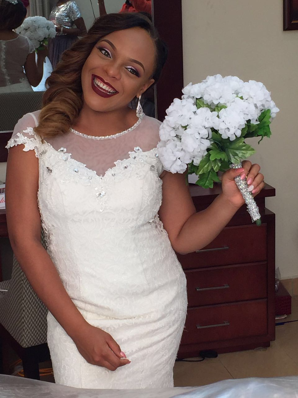 A must read for couples getting married bbnwonderland bride alma alma in abuja nigerian wedding on a budget2016bbnwonderland bride00032 ombrellifo Choice Image