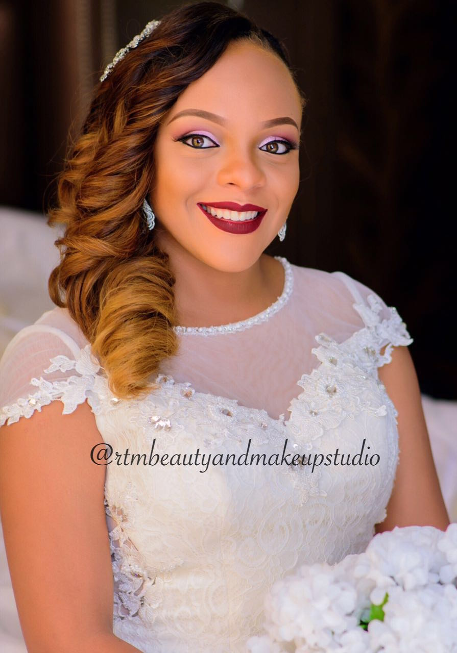 Alma in Abuja Nigerian Wedding on a Budget_2016_BBNWonderland Bride_00034