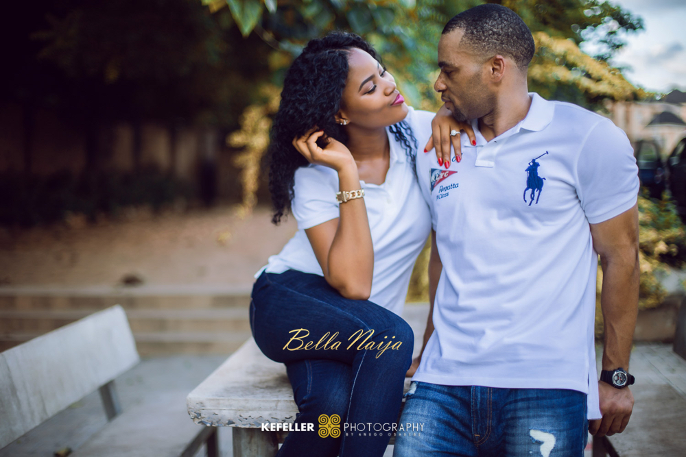Amanda and Kingsley Fit Nigerian Couple_BellaNaija Pre Wedding Shoot_2016__Kingsley PreWed ag (13 of 30)