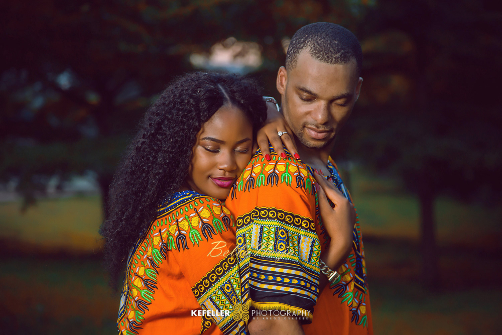 Amanda and Kingsley Fit Nigerian Couple_BellaNaija Pre Wedding Shoot_2016__Kingsley PreWed ag (23 of 30)