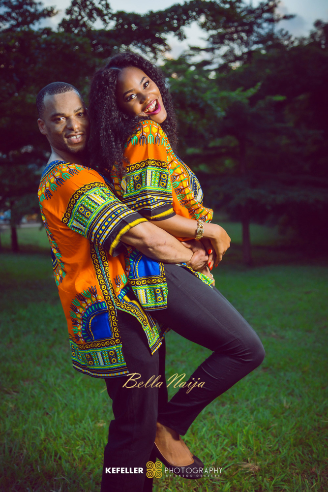 Amanda and Kingsley Fit Nigerian Couple_BellaNaija Pre Wedding Shoot_2016__Kingsley PreWed ag (25 of 30)