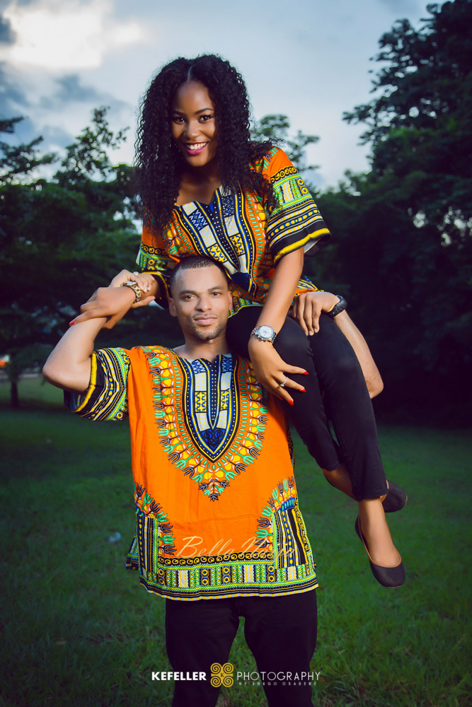 Amanda and Kingsley Fit Nigerian Couple_BellaNaija Pre Wedding Shoot_2016__Kingsley PreWed ag (28 of 30)